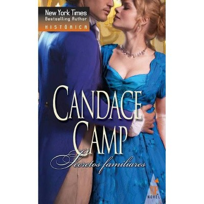 Secretos Familiares By Candace Camp Paperback Target