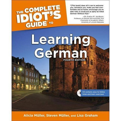 Complete Idiots Guide to German