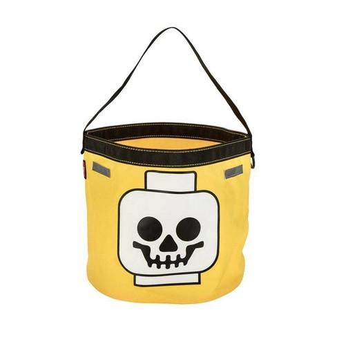 LEGO Skull Halloween Tote - image 1 of 4