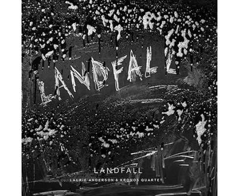 Laurie Anderson - Landfall (Vinyl) - image 1 of 1