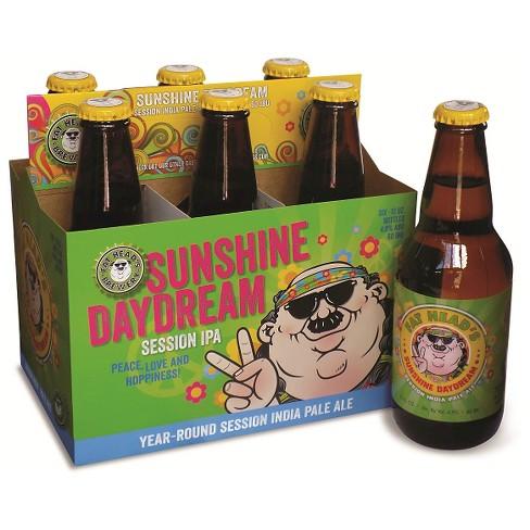 Fat Head's Sunshine Daydream Session IPA Beer - 6pk/12 fl oz Bottles - image 1 of 1