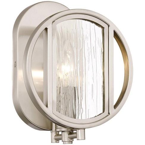 "Minka Lavery 3061-84 Via Capri Single Light 7"" Wide Bathroom Sconce - image 1 of 1"