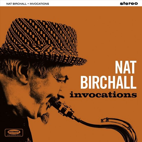 Nat birchall - Invocations (CD) - image 1 of 1
