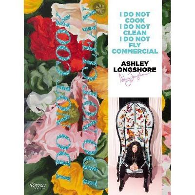 Ashley Longshore - (Hardcover)