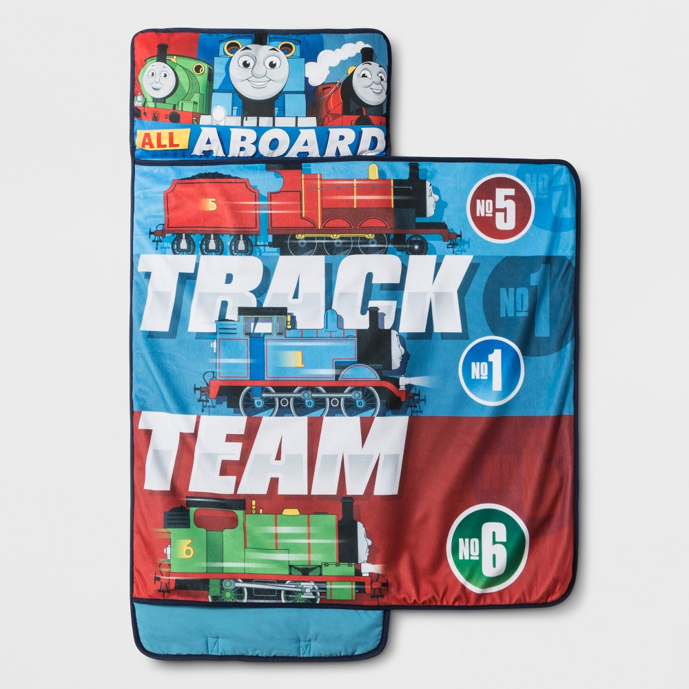 Thomas & Friends Thomas the Train Nap Mat, Multi-Colored