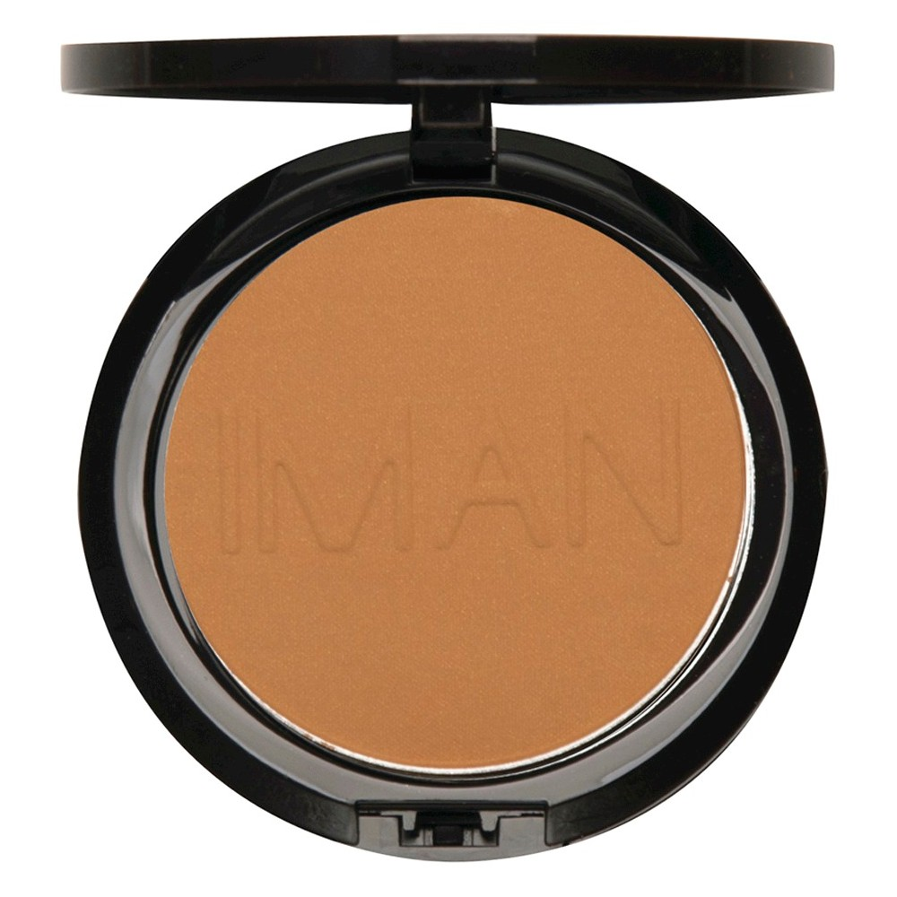 Iman Luminous Foundation Clay 1 .35oz