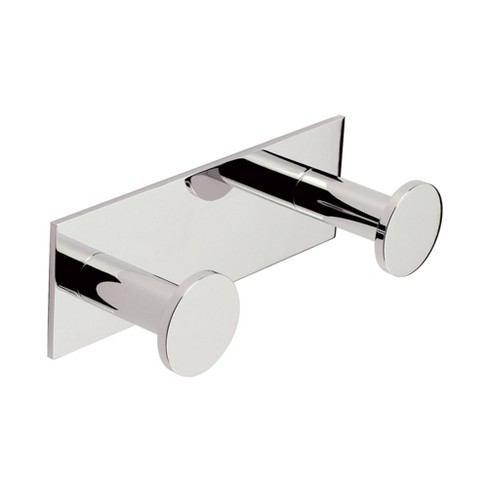 Ginger 2810D Surface Double Hook Robe Hook - image 1 of 1
