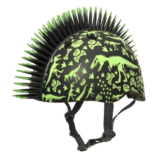 Raskullz Toddler Helmet - T-Rex Bonez image number null