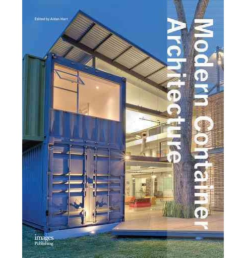 Modern Container Architecture (Hardcover) (Aidan Hart) - image 1 of 1