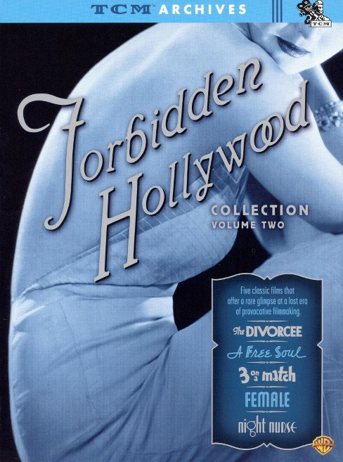 Forbidden Hollywood Collection, Vol. 2 [3 Discs] - image 1 of 1
