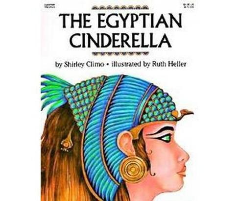 Image result for egyptian cinderella