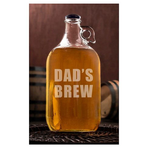 8ce45beb00d Father s Day  Dad s Brew  Growler   Target