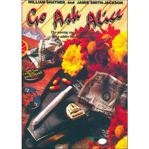 Go Ask Alice (DVD) - image 1 of 1