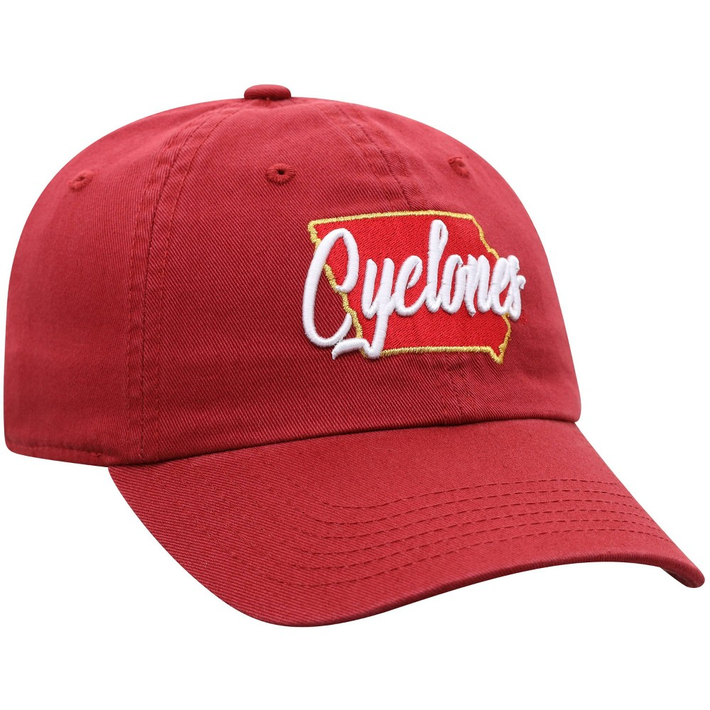 Ncaa Iowa State Cyclones Women 39 S State Washed Cotton Hat
