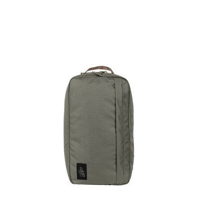 CabinZero RFID 11L Classic Cross Body Backpack - Georgian Khaki