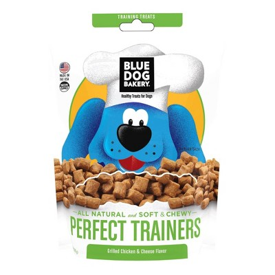 Blue Dog Bakery Perfect Trainers Chicken & Cheese - 6oz