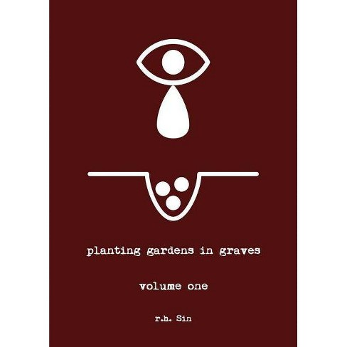 Planting Gardens in Graves -  by R. H. Sin (Paperback) - image 1 of 1