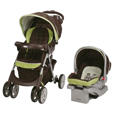 Graco® Travel System
