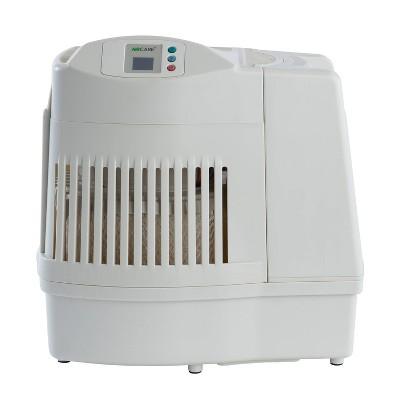 AIRCARE Mini-Console Evaporative Humidifier White