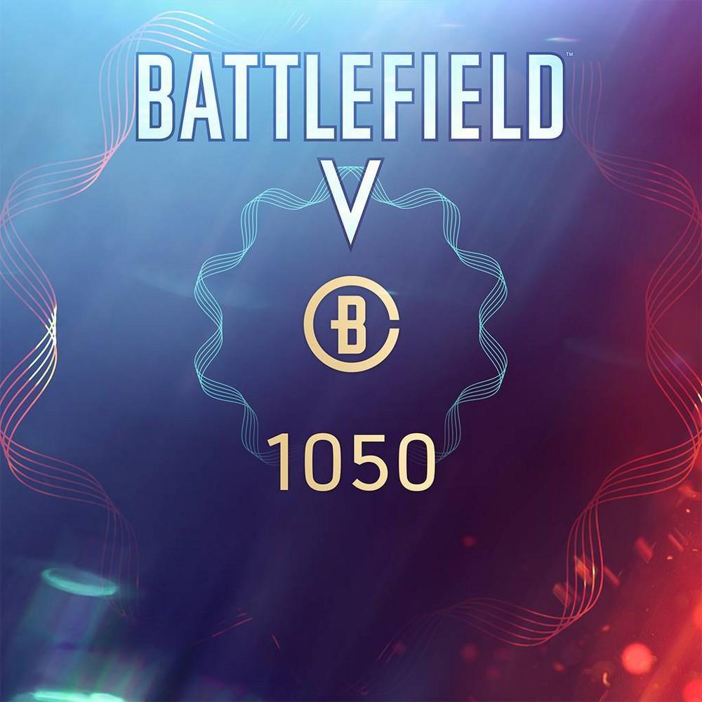 Battlefield V 1050 Battlefield Currency Playstation 4 Digital