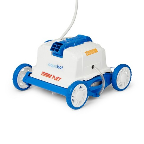 Aquabot ABTTJET Turbo T Jet In-Ground Automatic Robotic Swimming Pool Cleaner - image 1 of 4