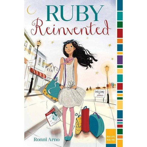Ruby Reinvented - (Mix) by  Ronni Arno (Paperback) - image 1 of 1