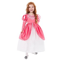 Little Adventures Girls' Mermaid Ball Gown - L, Size: Large