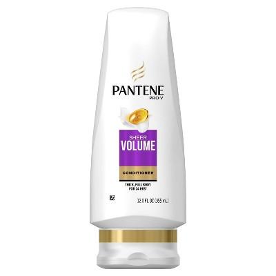 Pantene Pro-V Sheer Volume Conditioner - 12 fl oz