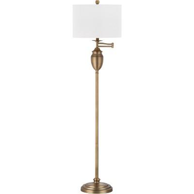 Antonia Floor Lamp (Includes Energy Efficient Light Bulb)- Safavieh®