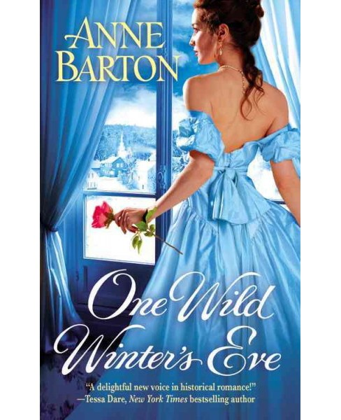 One Wild Winter's Eve (Paperback) (Anne Barton) - image 1 of 1