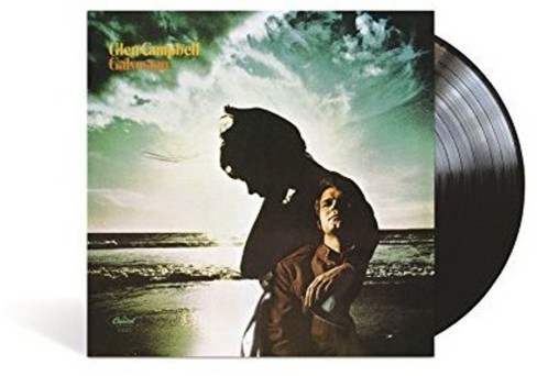 Glen Campbell - Galveston (Vinyl) - image 1 of 1
