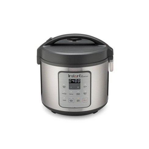 Instant Zest 20 Cup Rice and Grain Cooker - image 1 of 4