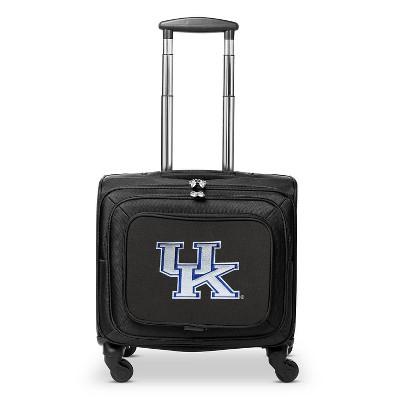 NCAA Mojo Wheeled Laptop Suitcase