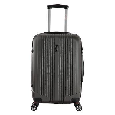 InUSA San Francisco Hardside Spinner Suitcase