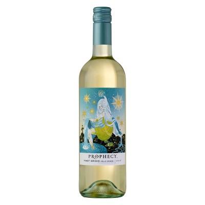 Prophecy Pinot Grigio White Wine - 750ml Bottle