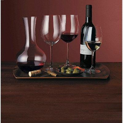 Riedel Vivant 4pk Pinot Noir Glass Set 24.7oz, Clear