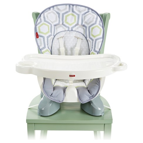 6879d29e478d Fisher-Price SpaceSaver High Chair   Target