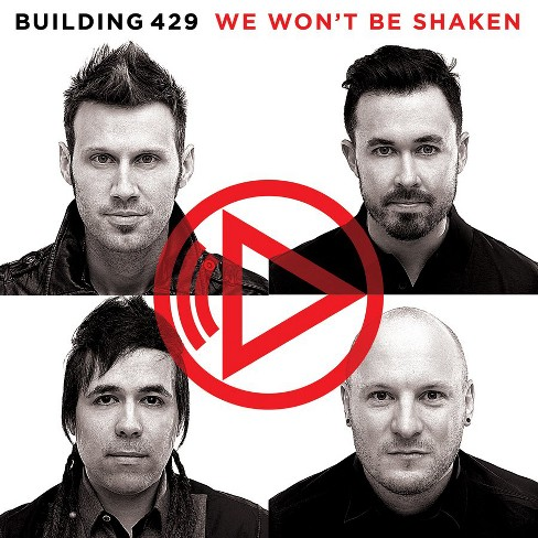 We Won't Be Shaken - image 1 of 2