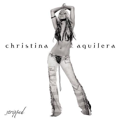 Christina Aguilera - Stripped (Vinyl) - image 1 of 3