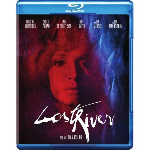 Lost River (Blu-ray)(2015) - image 1 of 1