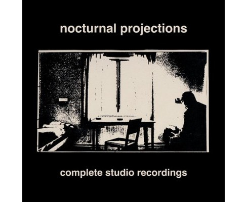Nocturnal Projection - Complete Studio Recordings (Vinyl) - image 1 of 1