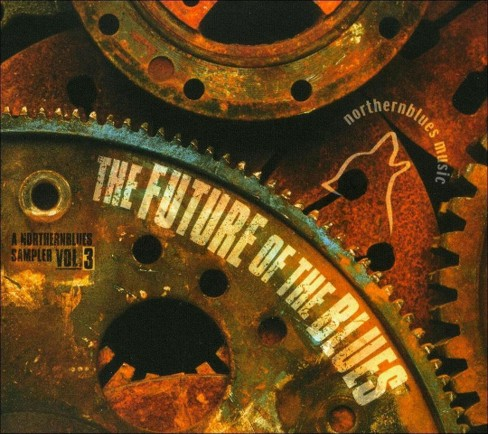 Various - Future of the blues vol 3 (CD) - image 1 of 1