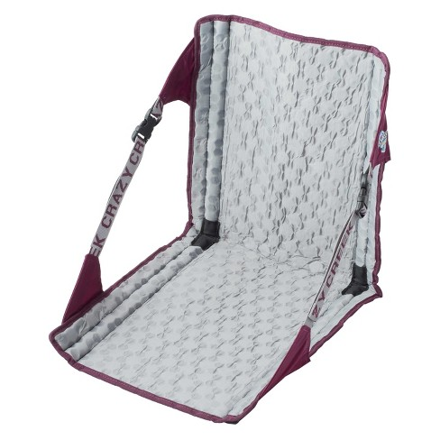 Crazy Creek Products HEX 2.0 Original Chair - Purple/Gray - image 1 of 2