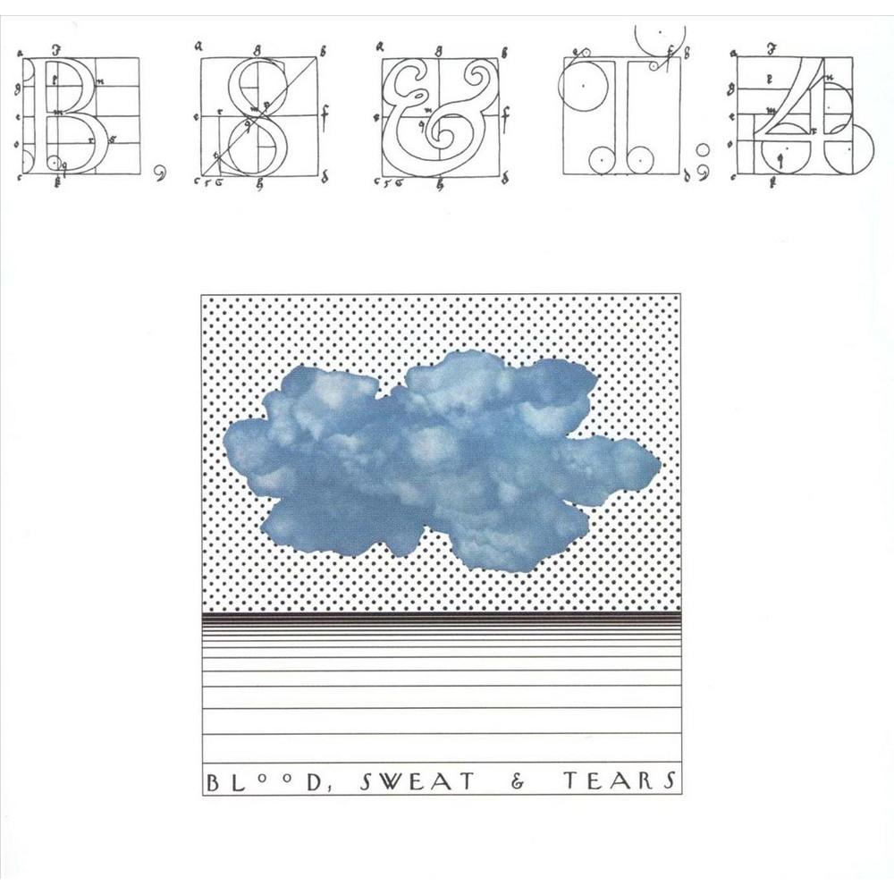 Sweat & Tears Blood - B S & T 4 (Vinyl)