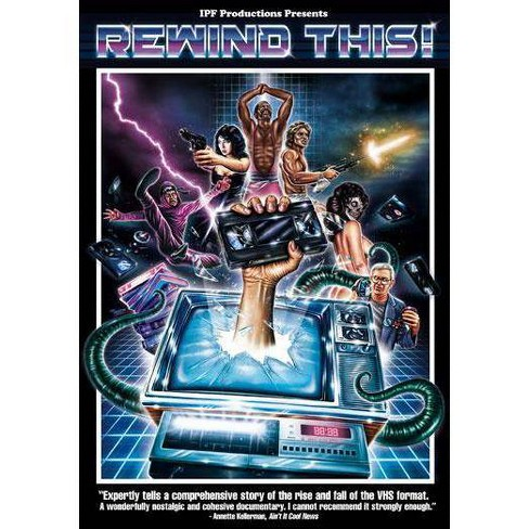Rewind This! (DVD) - image 1 of 1