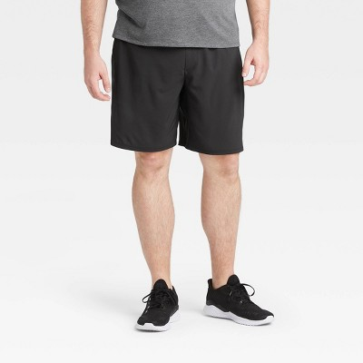 "Men's 9"" Lined Run Shorts - All in Motion™"