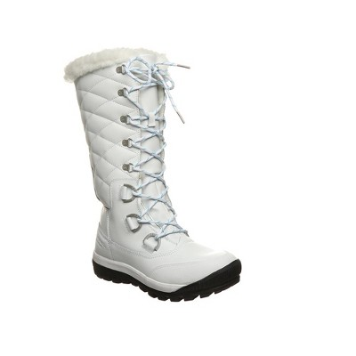 Bearpaw Women's Isabella Wide Boots