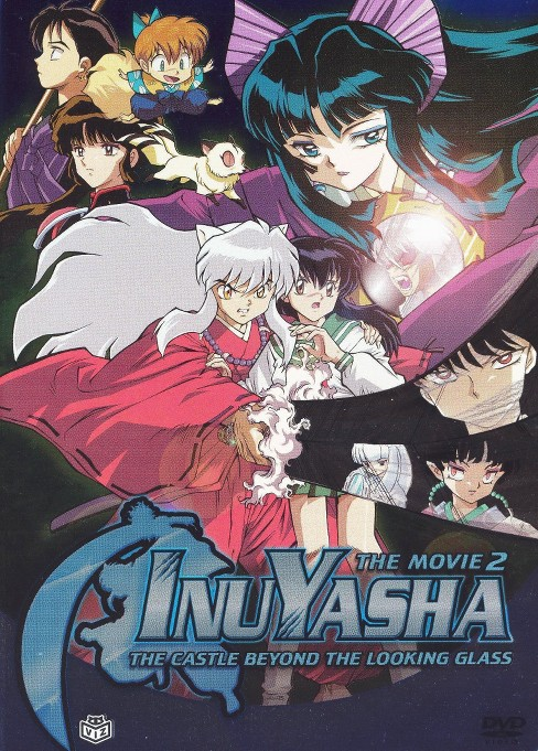 Inu Yasha: The Movie 2 - The Castle Behind the Looking Glass - image 1 of 1
