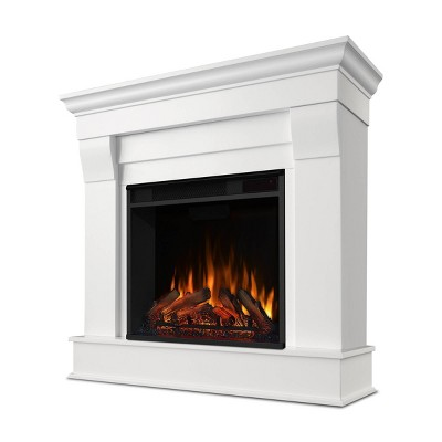 Real Flame - Chateau Electric Fireplace
