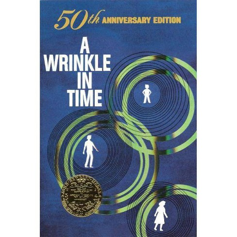 A Wrinkle in Time - (Madeleine L'Engle's Time Quintet) by  Madeleine L'Engle (Hardcover) - image 1 of 1